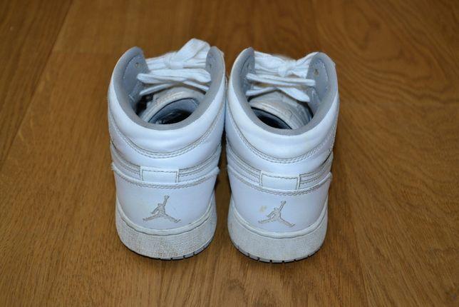 Buty Nike Jordan rozm. 36,5, korki lanki NIKE Hypervenom