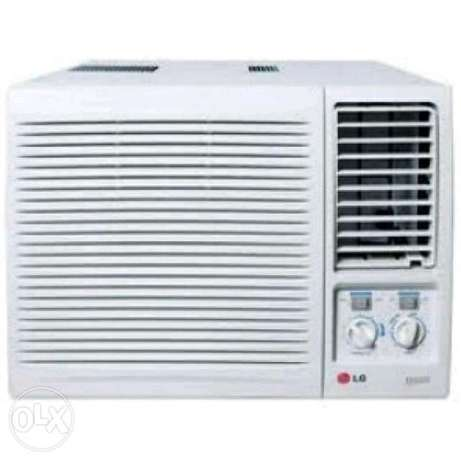 Good A/c For Sale Lg