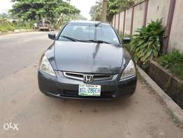Honda eod accord 04 for sale