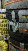 Tyres of all roads