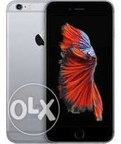 Apple iPhone 6s Plus In a Shop