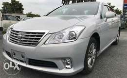 2010 Toyota Crown Royal Just Landed
