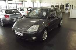 Ford Fiesta 1.4 Trend 3 Dr