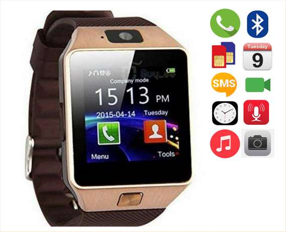 a boxed / SMARTWATCH on sale Kampala - image 1