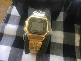 Cassio Black an Gold