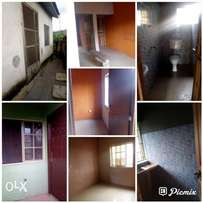 Well equipped Mini flat for rent for 300k