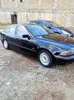 Bmw 5serie sold cheaply