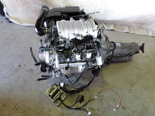 High quality Lexus v8 engine and gearboxes for sale Pretoria West - image 3