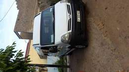 Nissan bus 16 seater