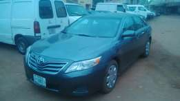 Nigerian Toyota Camry '10 For Sale