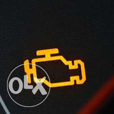 Check Engine Light Problem Solved