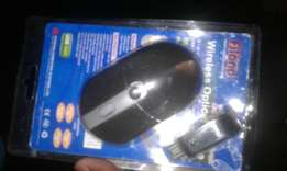 Wireless mouse in good condition