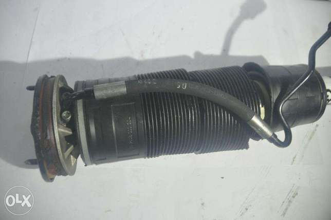 Mercedes Benz amg W221 S63 shock absorber