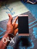 New Infinix Note 3 with original pouch