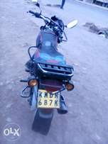 Sell of Boxer 150cc