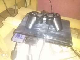 ps2 converted machines slim