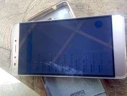 Infinix Note 3 for sale very neat and clean