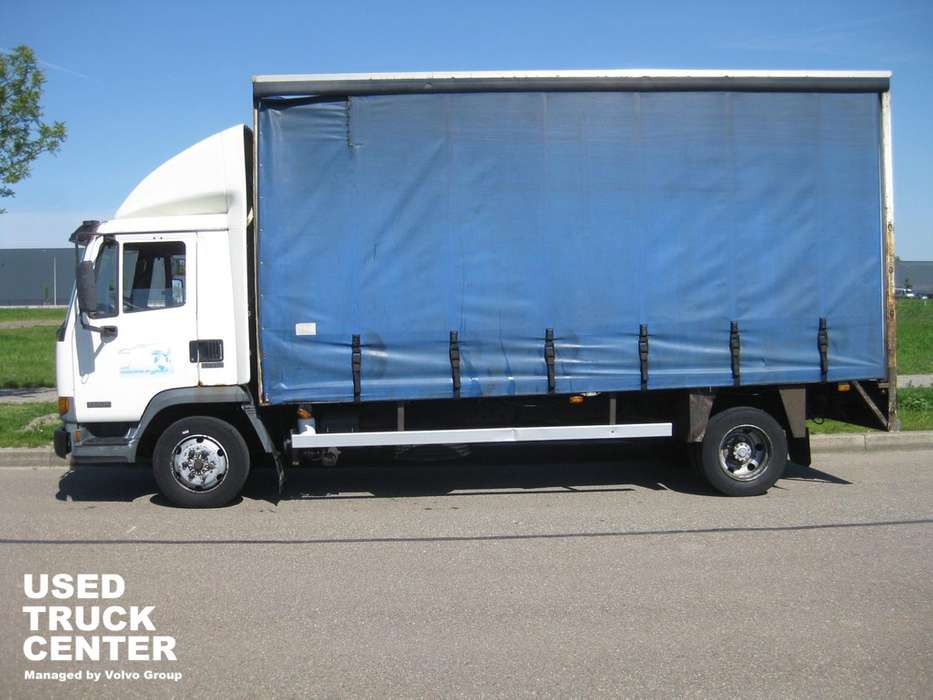 DAF FA 45.160 EXPORT ONLY - 1998 - image 2