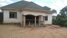 4 bedroom bungalow for sale at Namugongo
