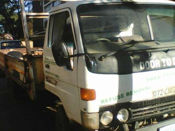 Truck for sale Yeoville - image 2