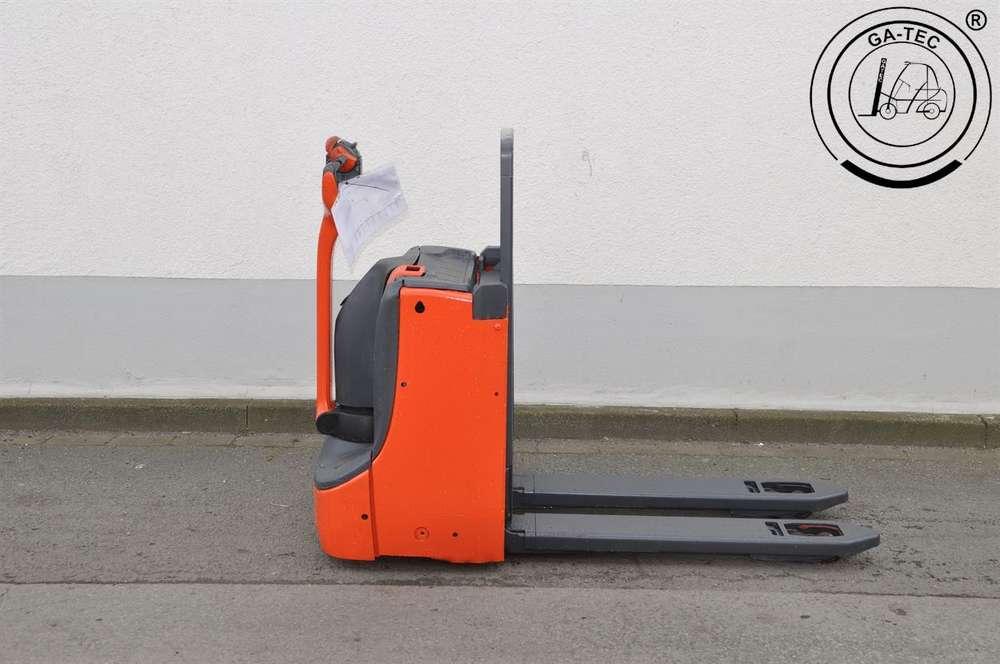 Linde T16l - 2011 - image 5