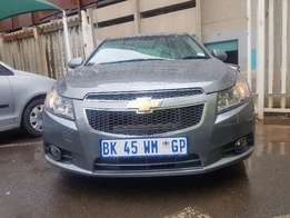 2011 Chevrolet Cruze 1.6 Ls for sale