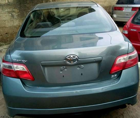 Extremely clean Toyota Camry sport Edition Lagos - image 1