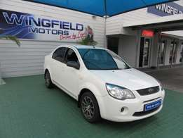 2013 Ford Ikon 1.6 Ambiente