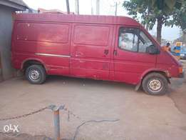 Ford Transit long tokumbo N1.650m