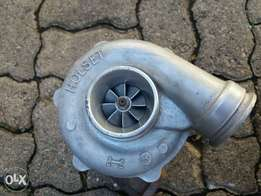 Turbo & Supercharger