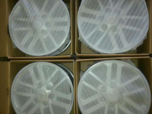 """17"""" inch mags for Toyota Hillux and Fortuners on sale a set ( 4 ) Pretoria West - image 2"""