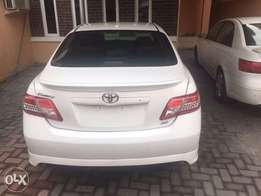 super clean tokunbo 2011 Toyota Camry sports