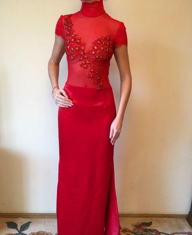 Вечірнє випускне плаття c4556652d36b8