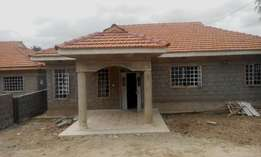 this is a very nice 3 bedroom master en suite in Ongata Rongai