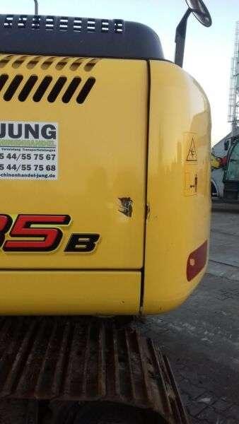 New Holland E135b - 2014 - image 14