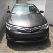 2013 XLE Tokunbo Toyota Camry