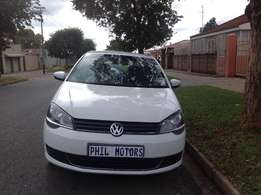 2014 Polo Vivo 1.4 concerptline, mileage 33000 for sale