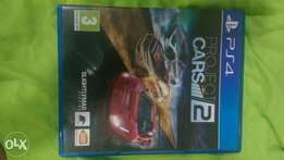 PROJECT CARS 2!! NEW 1WEEK USED!! No scratches!!!