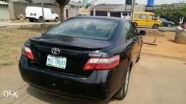Clean toyota Camry muscle 2008 model buy and drive