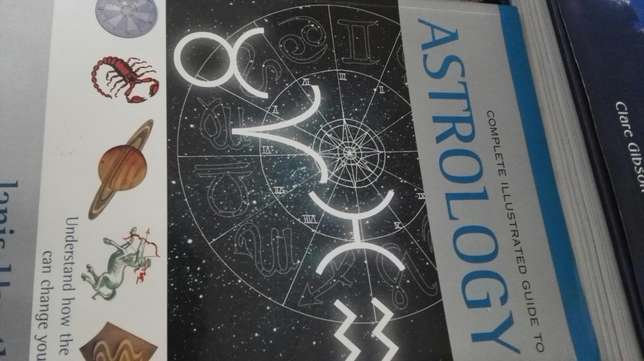 8 books on Astrology and dreams Walmer - image 4