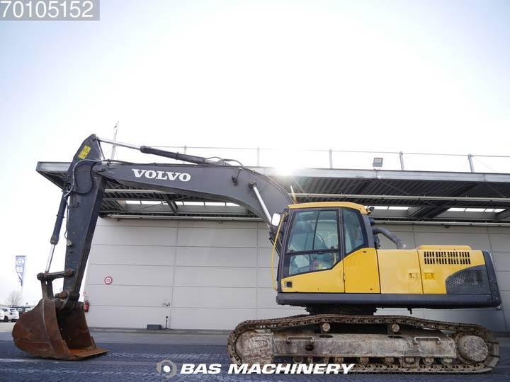 Volvo EC240CL - 2012 - image 6