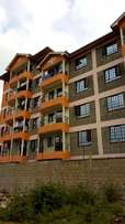 One bedroom apartment for rent in Lower Kabete at Kshs 15000 p.m