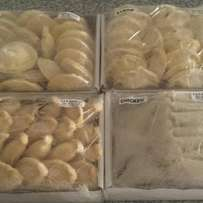 Savouries frozen / ready made and soup for Ramadaan