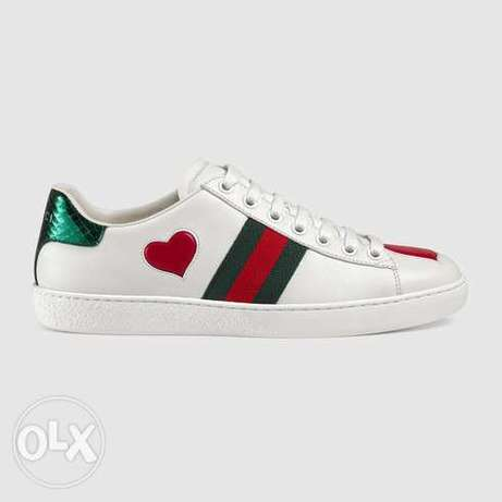 New Gucci sneakers Lekki Phase 1 - image 4