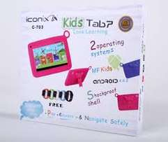 Kids Tab with Parental Control