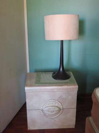 Dressing table and 1 bedside table - Italian finish Edenvale - image 2