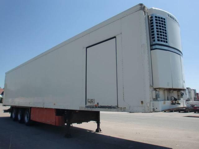 Schmitz Cargobull SKO 24 (ID 8951) - 1996