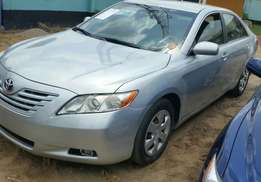 fresh and very clean toyota camry available