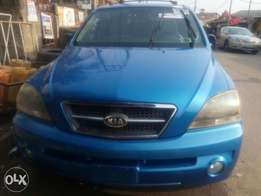 Kia Sorento 2005 Model SUV for sale