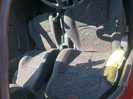 A set of Toyota conquest seats for sale